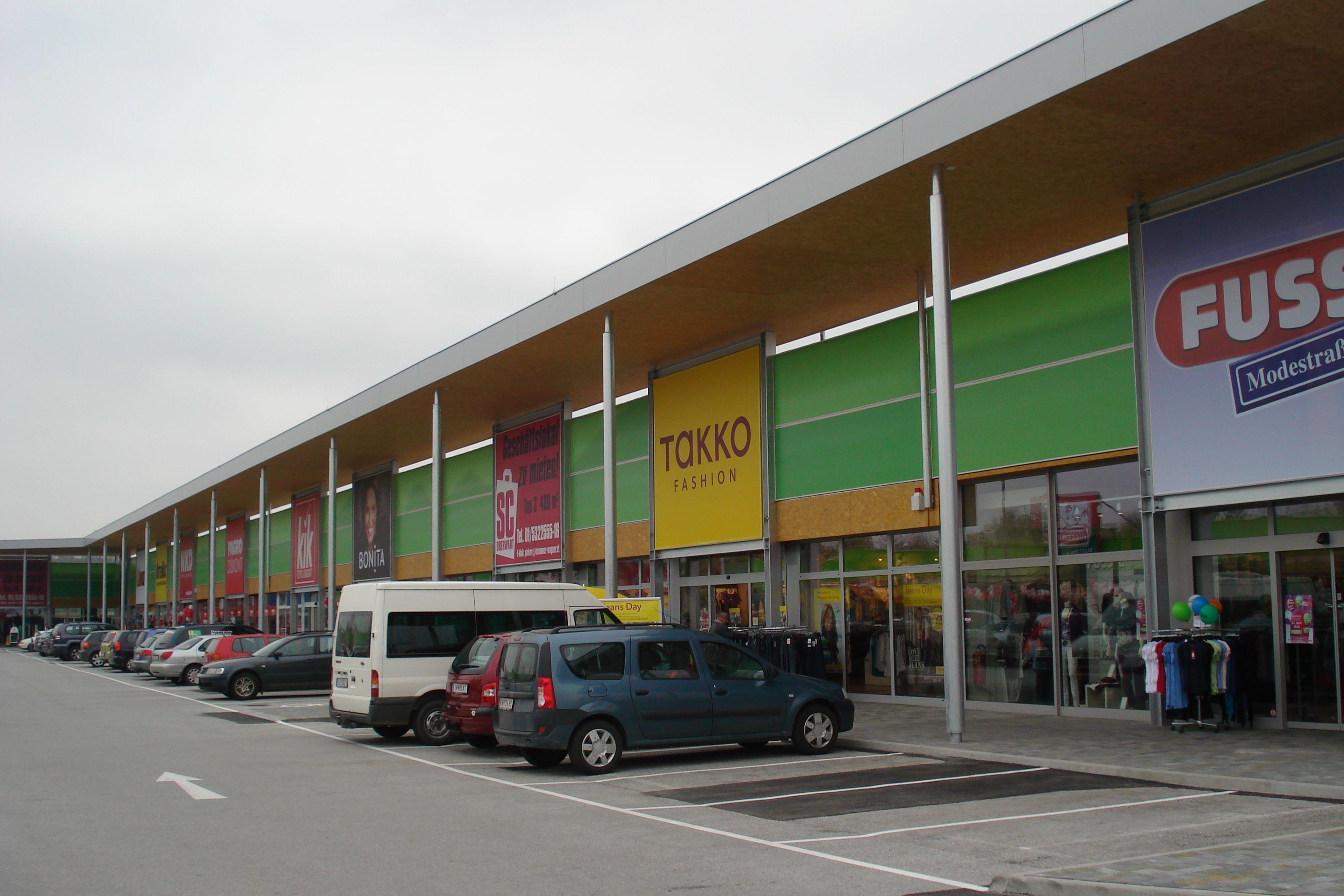 Shopping Arena Oberwart