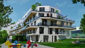 Bauträger, Flächenwidmung, Projektentwicklung